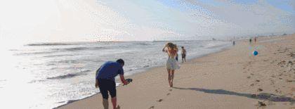 夏日香水|詹姆斯·海利 海洋之盐——和李现一起冲浪的味道吗?