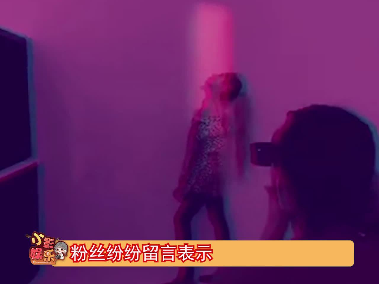 萧亚轩晒新专辑拍摄花絮,粉丝表示看到你这么俏皮我就放心了