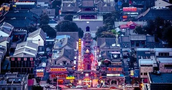 """在天津,最羡慕住""""老城厢""""的人,""""咱是城里人"""""""