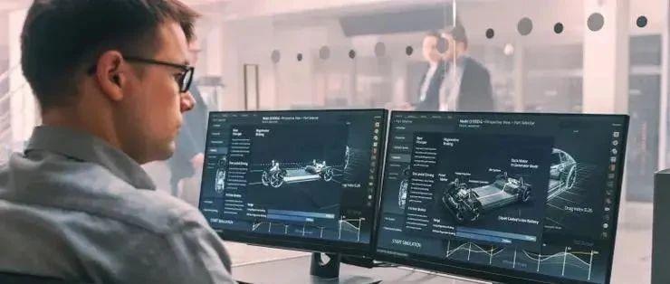 博世成立新部门、集结大量码农,自动驾驶跟着受益……