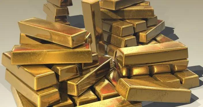 中国经济增长是全球黄金市场稳定因素