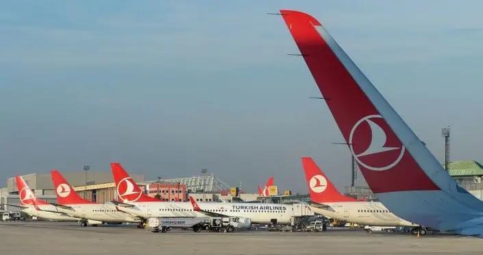 国际航空运输协会:全球客运量将在2024年后恢复到危机前水平
