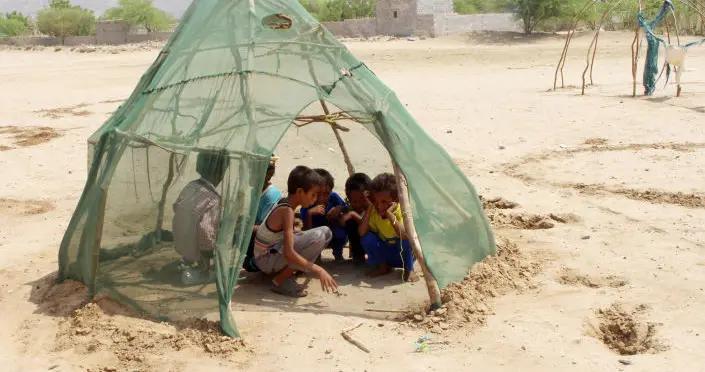 也门政府和分离主义者一致同意成立新政府