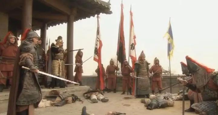 靖难之役,朱棣为什么能灭了侄子朱允炆的正规军?一个原因很关键