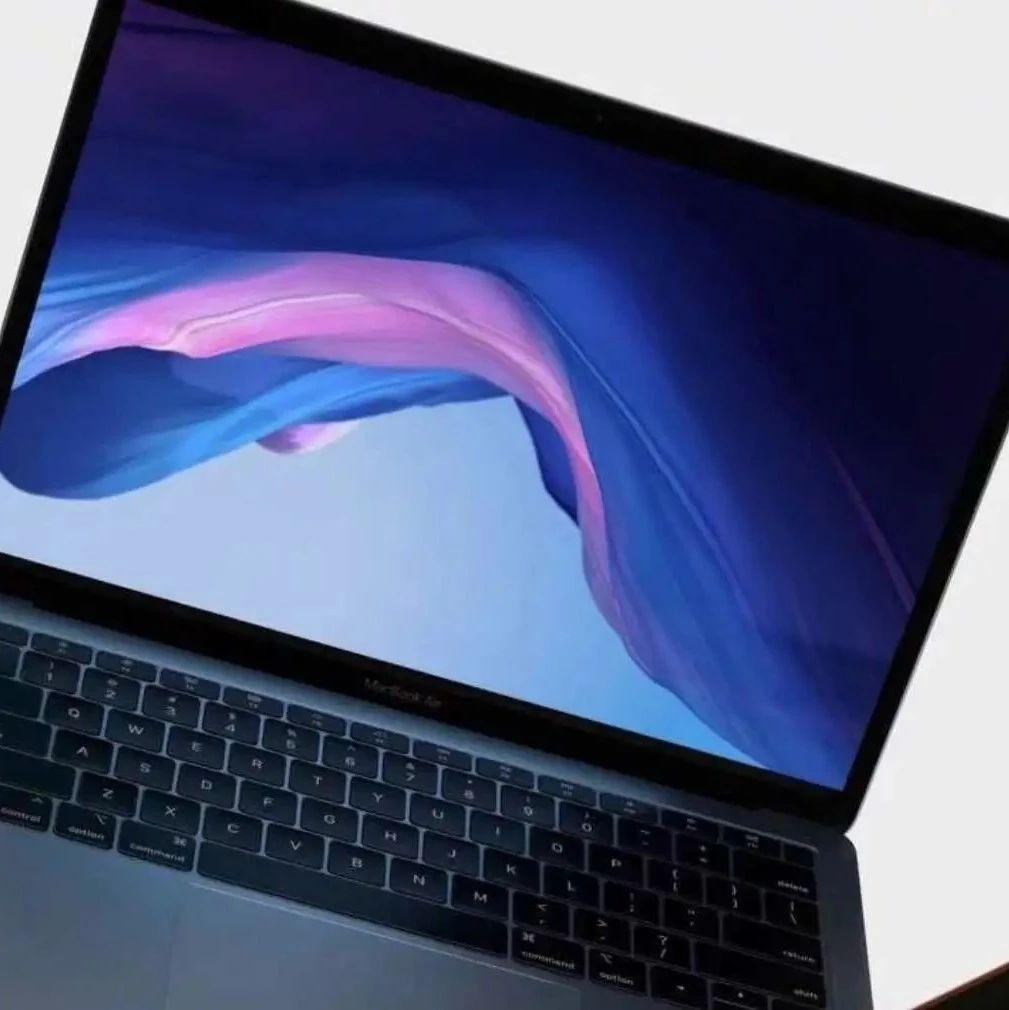 苹果新电池认证曝光:或为即将更新的MacBook Air