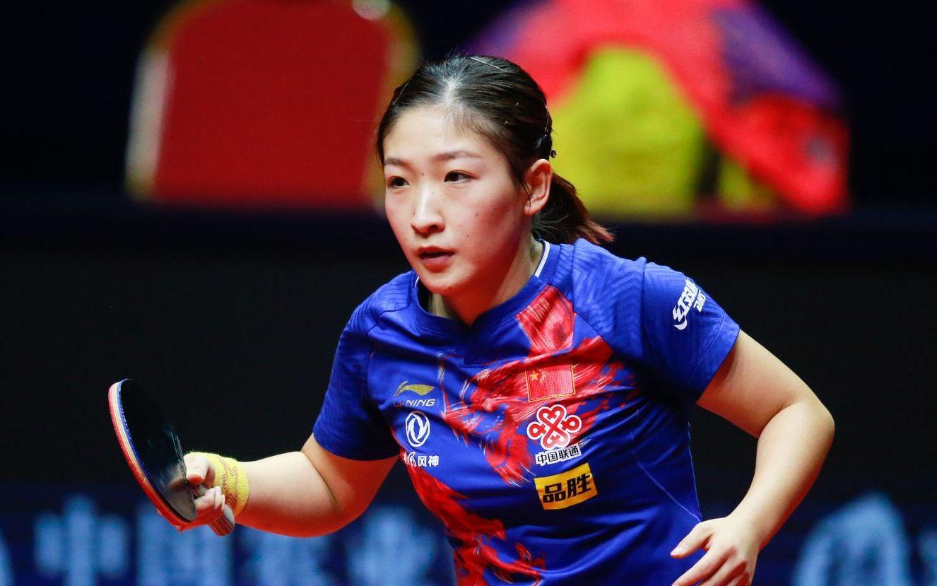 国乒将办奥运模拟赛,丁宁、刘诗雯缺席有原因图片