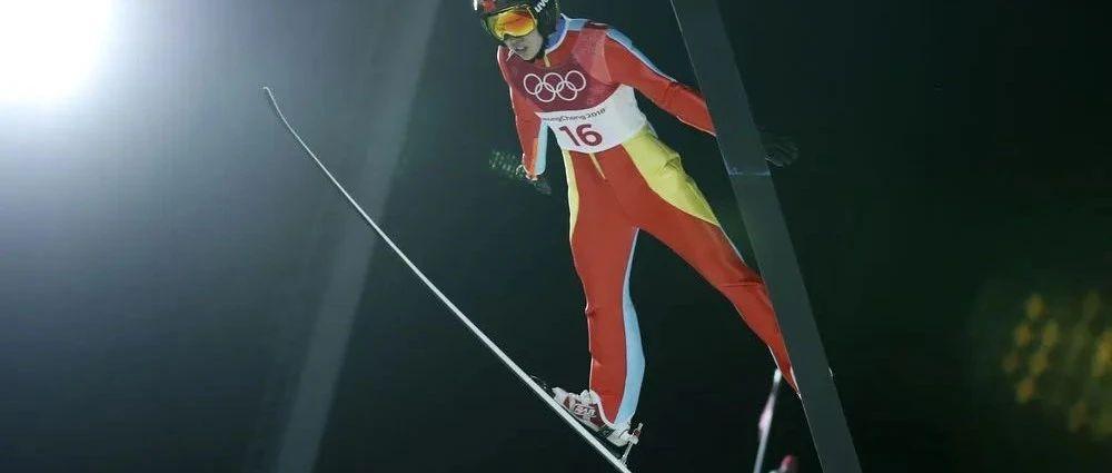 《冰雪知识微课堂》常馨月:跳台滑雪运动的技术特点