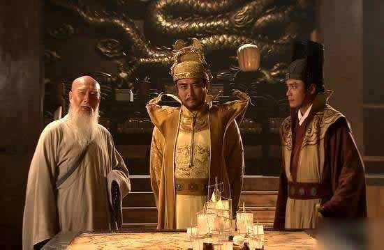 """明成祖朱棣:""""靖难之役""""不难,难的是玩好间谍战和""""闪电战"""""""