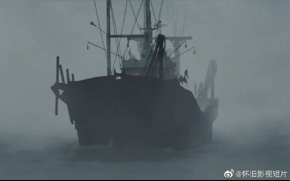 60名偷渡客藏在鱼舱内,散热器氟利昂泄漏!全部中毒身亡!