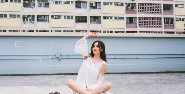 国内旅拍推荐,网红打卡地,香港彩虹村来了就不想离去
