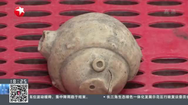 """四川:古蜀三星堆""""京畿""""之地被发掘  保存成都平原近五千年历史"""