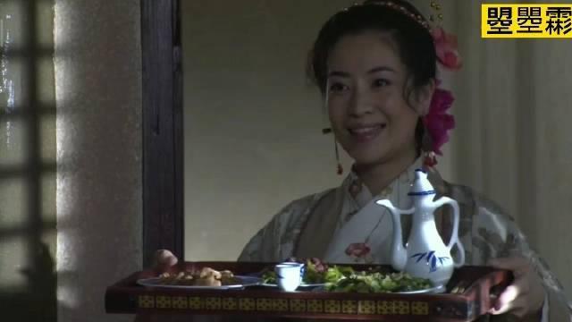 陆小凤开始查柳乘风案子 老板娘给他端了酒菜