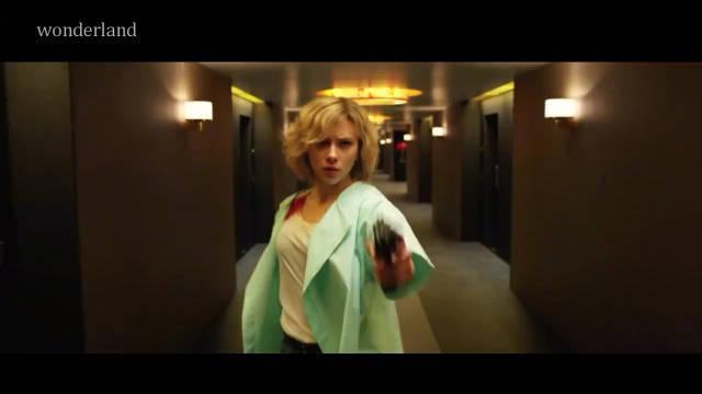 「斯嘉丽·约翰逊角色混剪」 点开视频就感受……