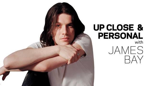 """格莱美网最新一期""""Up Close & Personal""""节目……"""