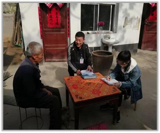 """""""纪巡联动""""护民利――""""纪律+巡察""""监督模式的谯城实践"""
