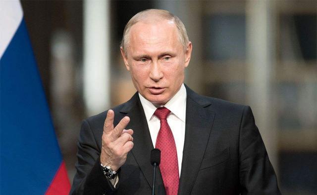 重启核威慑?美总统还没搞定众议院,俄罗斯又和他杠上了