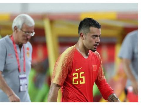 国足不会盲目归化,冲击卡塔尔世界杯有无高拉特悬念继续
