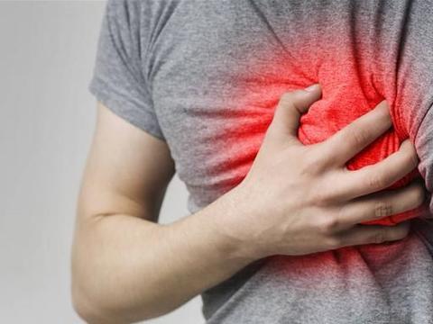 """什么是胸腔积液?引起胸腔积液的3个""""祸根"""",需要特别注意"""