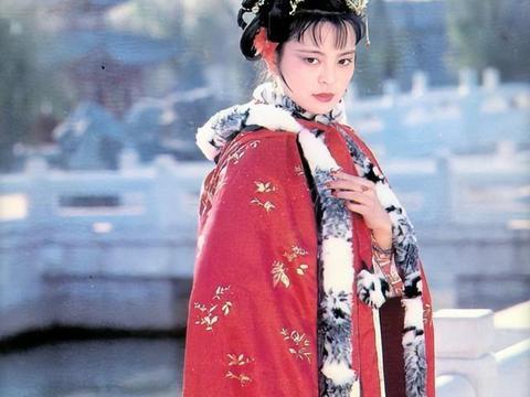 《红楼梦》里,贾府另一个王妃是哪个?当然不是贾元春
