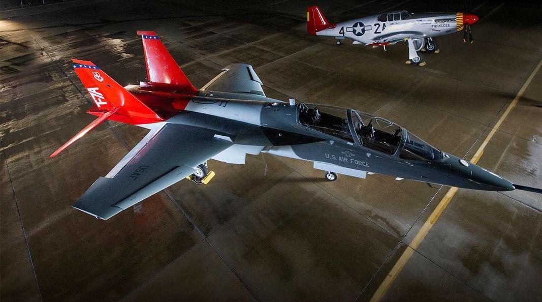 根据《中国航空报》的消息,美国空军已经和波音公司达成协议……