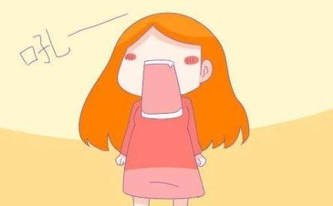 当这些产后症状出现时,千万不要大意,你可能得了产后抑郁症!