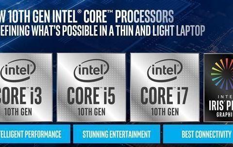 英特尔最新11 代酷睿 i7-1165G7跑分曝光,i7低压版直逼桌面级i9