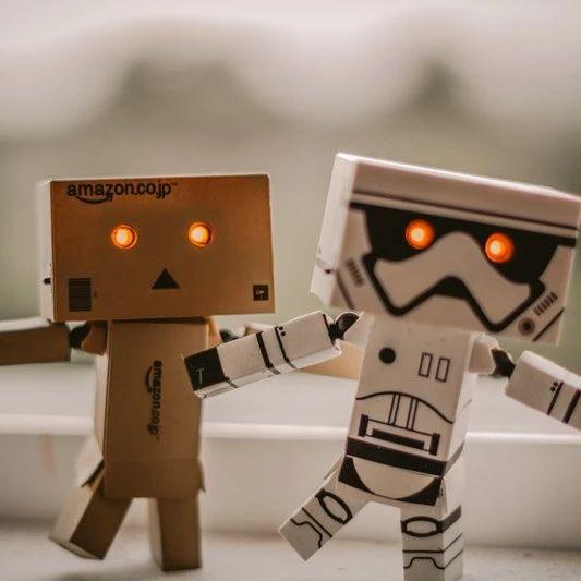 早教机器人AI化,人机联动成新风口