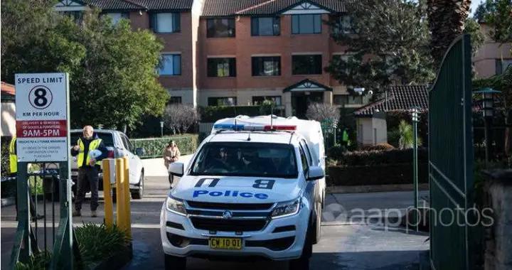 悉尼上周五紧急疏散公寓楼 数年前曾被警告有风险