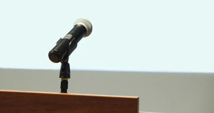 沂南县司法局召开中层干部述责述廉会议