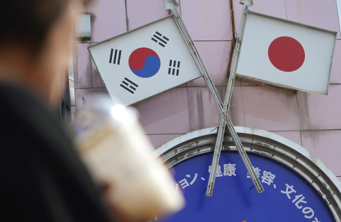 WTO正式调查日韩贸易争端,长期化博弈恐将加剧