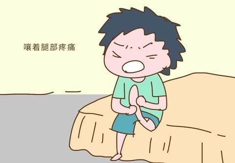 小儿推拿杨晓:儿童生长痛家长您了解吗?宝宝生长痛需要治疗吗?