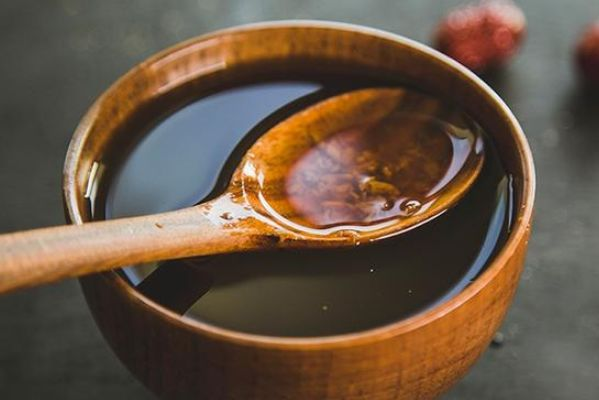 每年入伏一定做一罐姜枣膏,每天早上泡一勺,轻松度过一整夏
