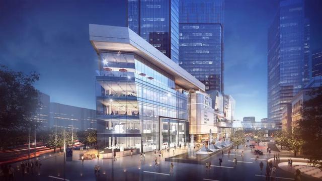 载誉而归!品牌价值跃升至801亿元 富力城市更新再造增长极