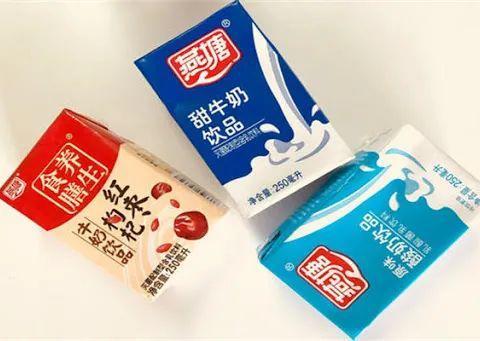 半年归母净利下降9.6%!老字号燕塘乳业营收高度依赖广东省?