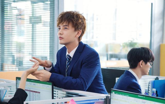 乔欣贾乃亮《创想季》官宣,演员阵容豪华,这下收视不用愁了
