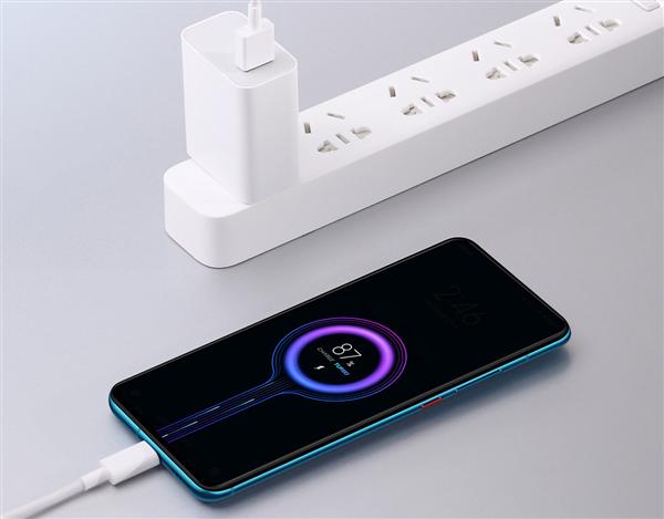 USB-A接口,支持魔改输出,小米上架33W充电器