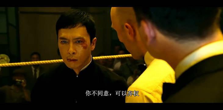 盘点部分弘扬中国传统武术的演员~ 甄子丹、洪金宝、樊少皇、黄晓