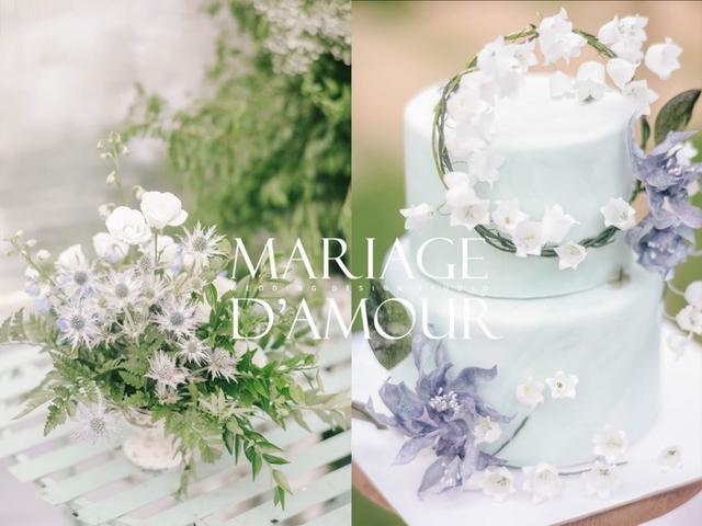 DODOWED婚礼案例推荐系列之婚礼梦洲际酒店户外婚礼布置案例