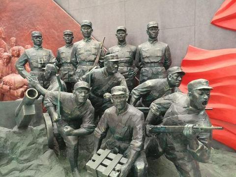 华东野战军组歌,14首军歌14场战役,讲述最牛野战军辉煌战绩