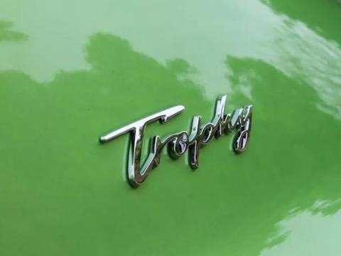 试驾|第三代名爵6 原厂自带尾翼、排气阀门你的DreamCar已上线