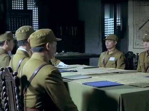 小伙荣升国民革命军团长,还配了一个加强团,这下打鬼子可爽了!