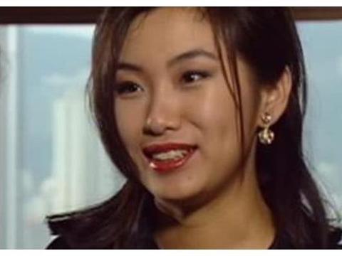 她因成龙成为港姐冠军,却因长相被排挤,与方中信相恋12年后结婚
