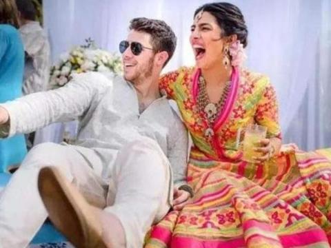 印度首富高调嫁女!砸7亿打造世纪婚礼,碧昂丝献唱希拉里捧场