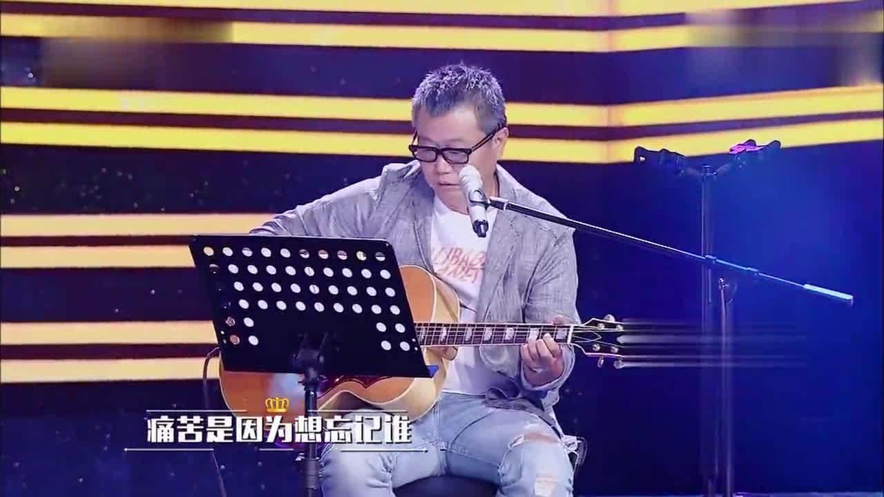 宋柯高晓松巫启贤捞仔黄韵玲演绎《经典串烧》