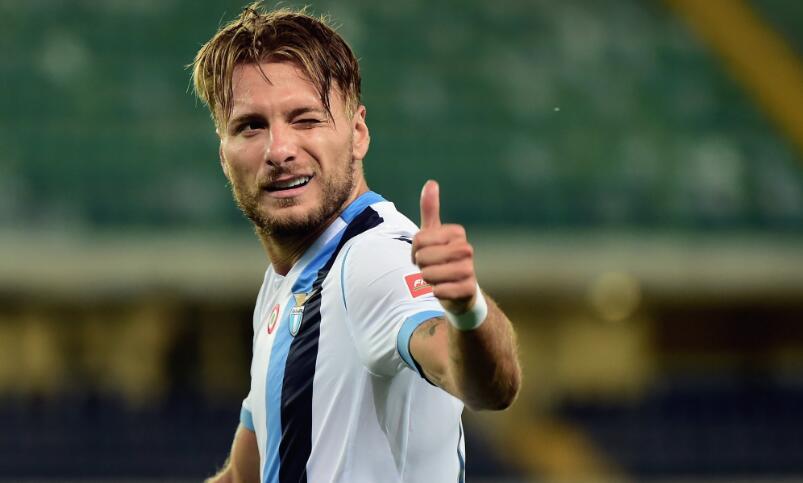 今晨阿根廷双星造3球,迷惘没有伊瓜因,C罗根柢无缘欧洲金靴