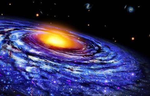 手电筒朝着天空照射1秒后关闭,这束光能飞到宇宙边缘吗?