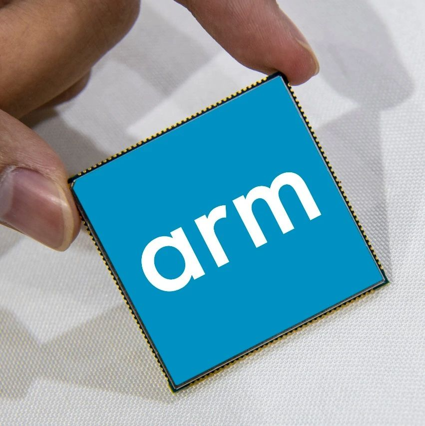ARM「换帅门」持续2个月,安谋中国掌门人仍是吴雄昂丨知料