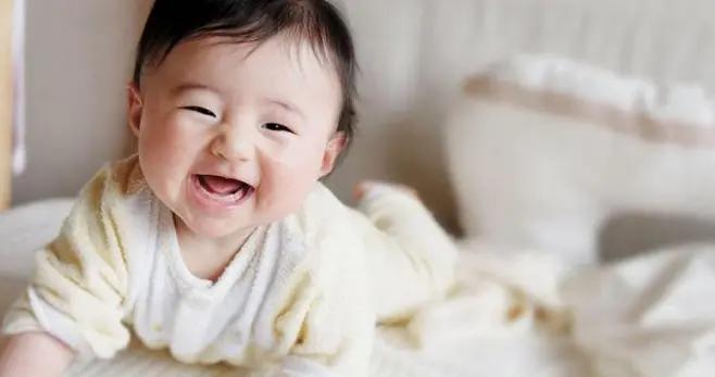 宝宝多大说话才正常?婴儿语言发育有规律,你家孩子达标了吗