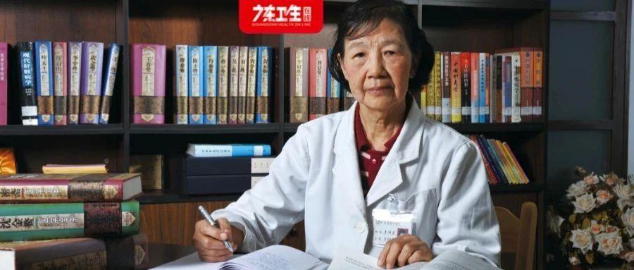 """李丽芸:百姓心中的""""送子观音"""",引领广东妇科发展"""