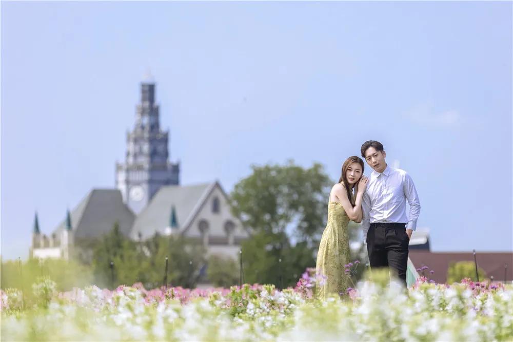 盐城大丰《只有爱戏剧幻城》八月演出表新鲜出炉!